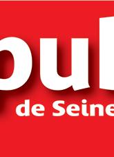 Logo de La République de Seine-et-Marne
