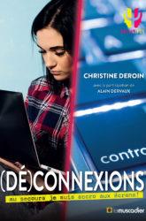 Couverture du livre (Dé)connexions - collection Saison psy - ISBN 9791096935512