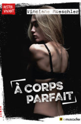 Couverture du livre À corps parfait - ISBN 9791096935574