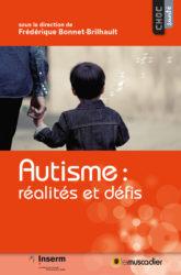 """Couverture du livre """"Autisme : réalités et défis"""" - ISBN 9791096935451"""