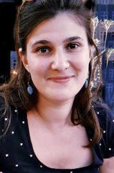 Laëtitia Casado