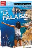Couverture du livre La falaise de Ghislaine Roman - ISBN 9791096935871