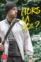 Couverture du livre Hors la loi ? - ISBN 9791096935918